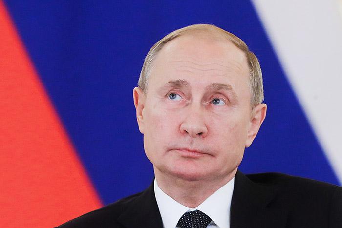 Путин не исключил, что закон о митингах может быть скорректирован