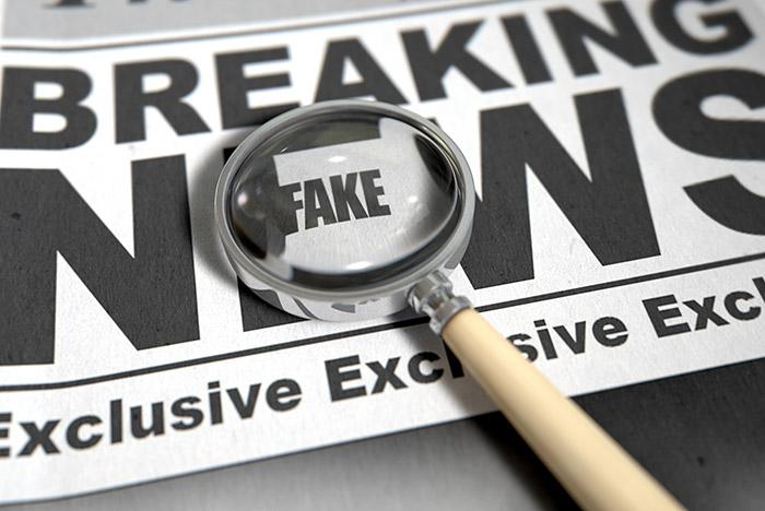 В Госдуму внесли законопроекты о наказании за фейковые новости