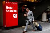 США заподозрили китайские власти в кибератаке на Marriott