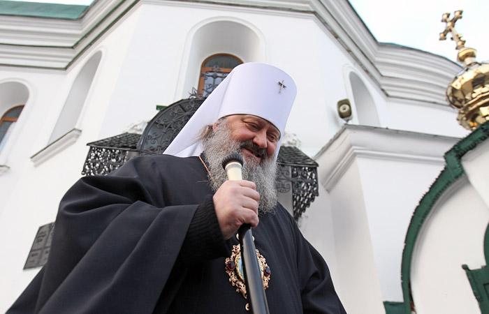"""СБУ заявила о доказательствах """"разжигания межнациональной вражды"""" Московским патриархатом"""