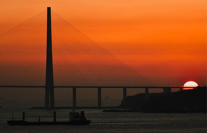 Владивосток стал столицей Дальнего Востока