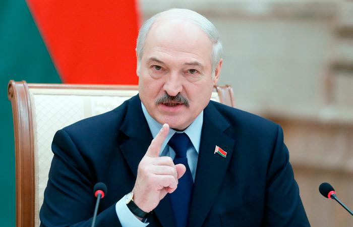 Лукашенко заподозрил Москву в попытках инкорпорировать Белоруссию в Россию