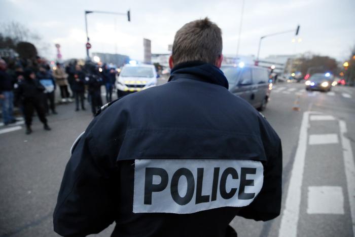 Убивший трех человек в Страсбурге мужчина ликвидирован