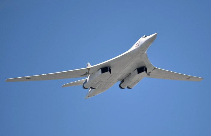 В Минобороны РФ назвали дилетантским отзыв Госдепа США о Ту-160