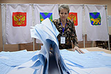 Кожемяко сохранил лидерство по итогам обработки половины протоколов на выборах Приморья