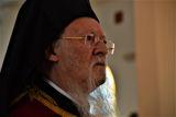 Патриарх Варфоломей пригласил Епифания в Стамбул для вручения томоса 6 января