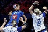 Сборная России проиграла Франции в финале женского ЧЕ по гандболу