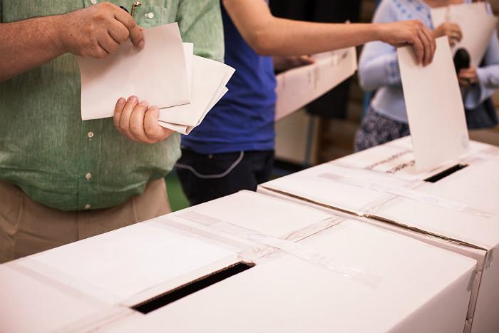 Оштрафованы виновные в нарушениях на втором туре выборов губернатора Приморья