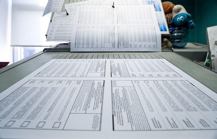 Сообщение о скупке голосов на участке в Приморье передали в полицию