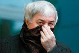 Гуцериев собрался подать в суд на Запашного за клевету
