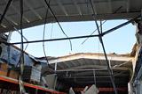 Крыша на подмосковном заводе рухнула из-за работ по утеплению