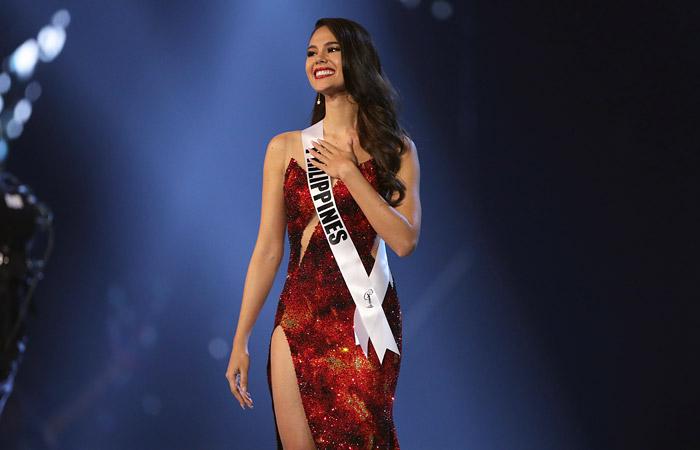 """Новой """"Мисс Вселенная"""" стала представительница Филиппин"""