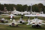 """Замминистра обороны решил отказаться от термина """"перенос"""" о музее ВВС в Монино"""