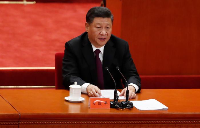 Си Цзиньпин объявил о решительной победе Китая над коррупцией