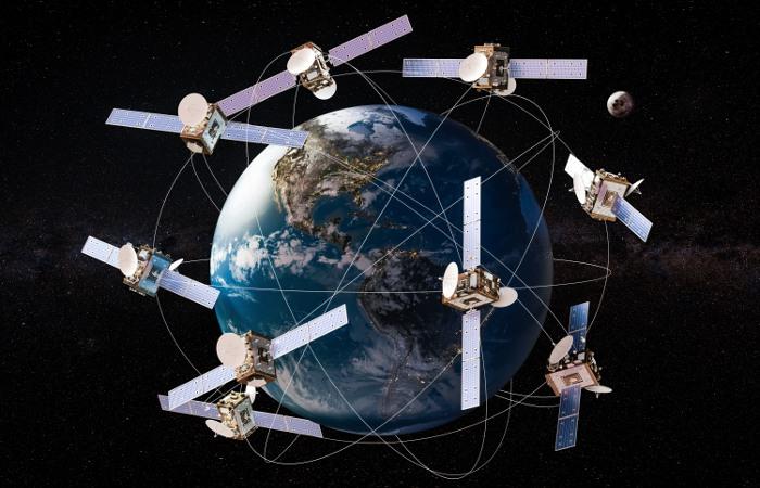 SpaceX привлечет 500 млн долларов для спутникового интернета