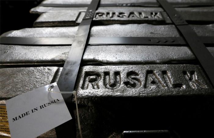 """Минфин США заявил о планах снять санкции с """"РусАла"""" и En+ в течение 30 дней"""