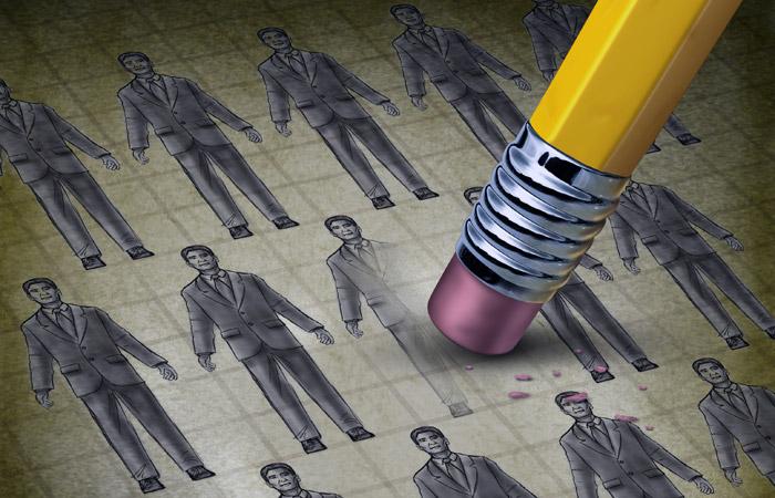 Исследование: Каждый четвертый работодатель начнет новый год сувольнений