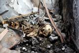 Боевики ИГ за два месяца казнили в Сирии почти 700 человек