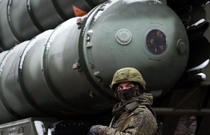 В Кремле заявили, что Турция не пустит специалистов из США к российским С-400