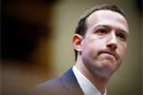 Цукерберг оставил без ответа предложение выступить в Совете Федерации