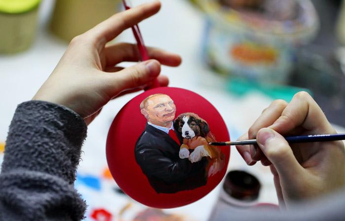 Мнения россиян о правильности курса развития страны разделились