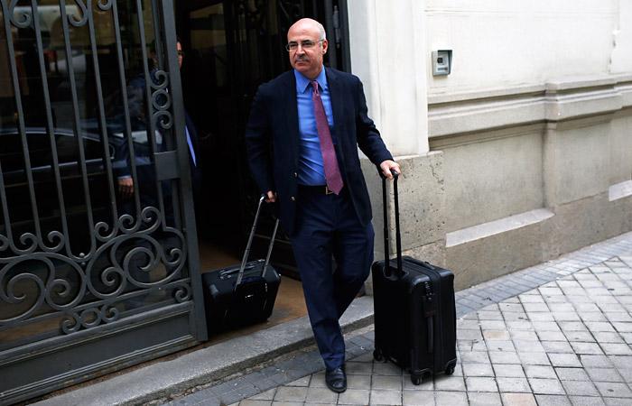 Суд в РФ рассмотрит вопрос о заочном аресте основателя Hermitage Capital Браудера