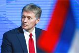 """В Кремле объяснили, какие претензии возникли у ведомств к """"Би-би-си"""""""