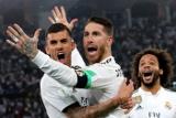 """""""Реал"""" в четвертый раз выиграл чемпионат мира по футболу среди клубов"""