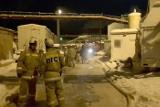 В шахте в Соликамске обнаружены тела восьми человек