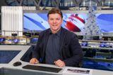 Первый канал перейдет на вещание в 11 часовых поясах в ночь на 25 декабря