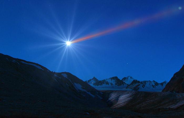 Ученые не поверили, что в Хабаровском крае упал метеорит