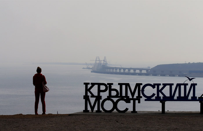 Россияне назвали главными событиями года пенсионную реформу и открытие Крымского моста