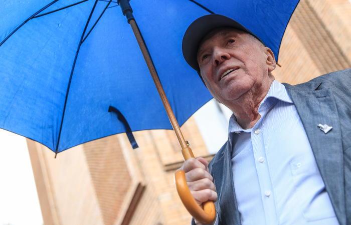 СМИ проинформировали о срочной госпитализации Сергея Юрского