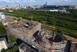 """""""Ъ"""" рассказал о планах правительства смягчить требования к банкам для продаж жилья"""