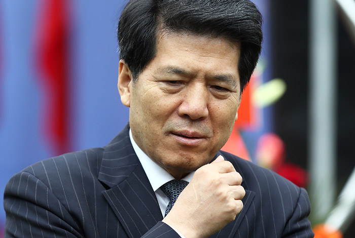 Посол КНР в России: 2018 год стал сочным мазком на исторической палитре двусторонних отношений