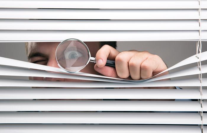 """ВС РФ разрешил использовать """"шпионскую"""" технику для личной безопасности"""
