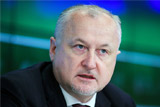 Глава РУСАДА рассказал Путину о возможности отстранения российских спортсменов