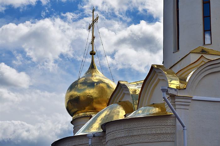 РПЦ образовала патриаршие экзархаты в Европе и Азии