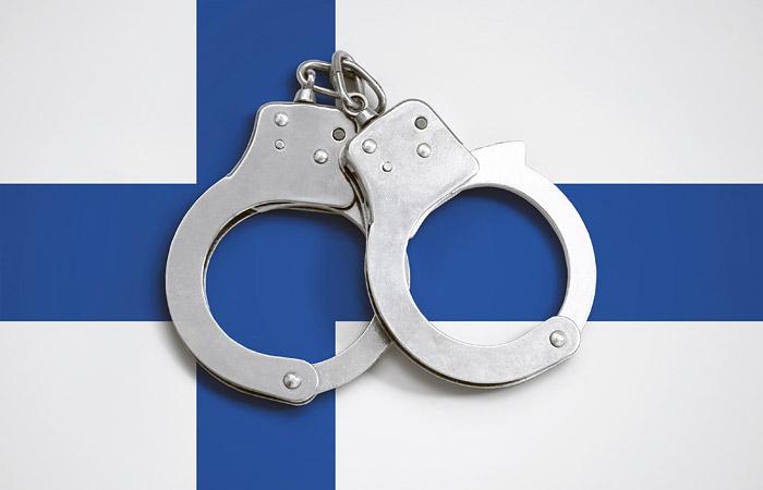 Посольство РФ в Финляндии подтвердило задержание россиянки по запросу США