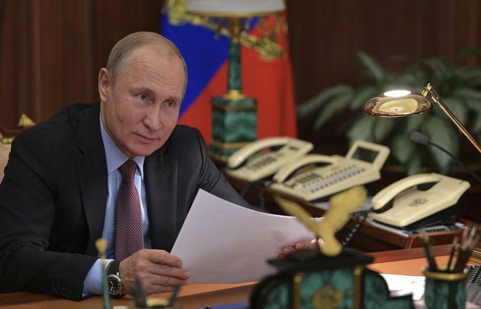 Путин подписал закон о частичной декриминализации статьи об экстремизме