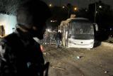 В результате взрыва автобуса у пирамид Гизы погибли два туриста из Вьетнама