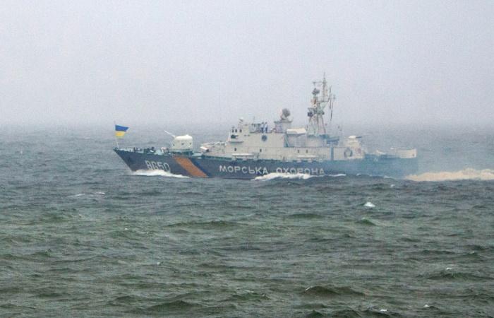 Порошенко подписал закон о прилегающей зоне Украины