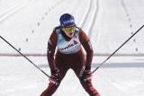 """Российская лыжница Непряева выиграла гонку на 10 км на первом этапе """"Тур де Ски"""""""