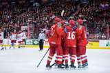 Сборная России по хоккею победила Канаду на молодежном ЧМ