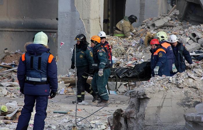 Число жертв трагедии в Магнитогорске превысило 20 человек