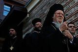 Патриарх Варфоломей призвал иерархов признать новую церковь Украины