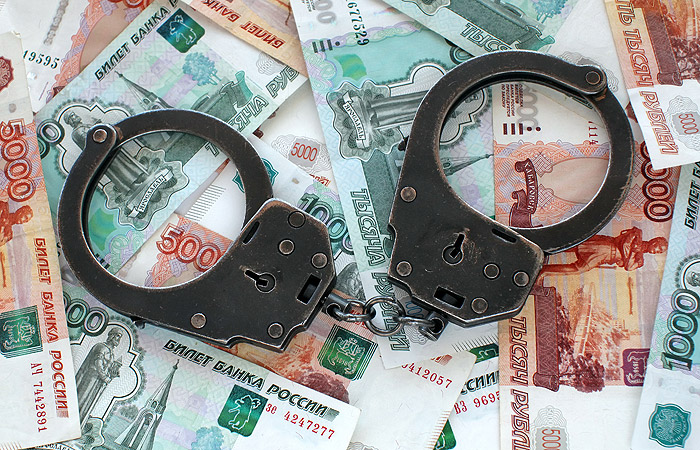 Экс-министру финансов Подмосковья после экстрадиции предъявили обвинение