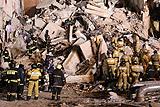 МЧС установило местонахождение 84 жителей аварийного дома в Магнитогорске