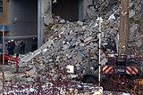 Тело восьмого погибшего извлекли из-под завалов в Магнитогорске