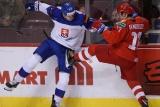 Сборная России вышла в полуфинал молодежного ЧМ по хоккею